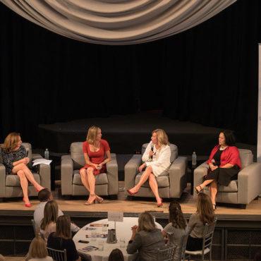 10 Takeaways from TCB Talks: Redefining Leadership