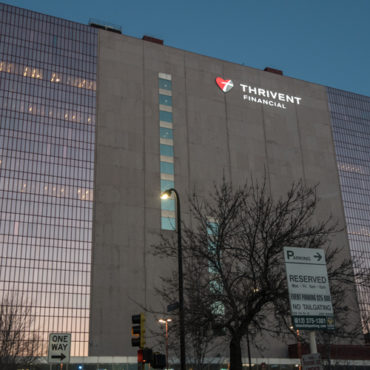 Thrivent Job Cuts in Line with Trend
