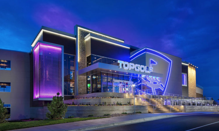 Topgolf Using Intel Gathering, Games to Hire 500 Staffers for New Brooklyn Center Venue
