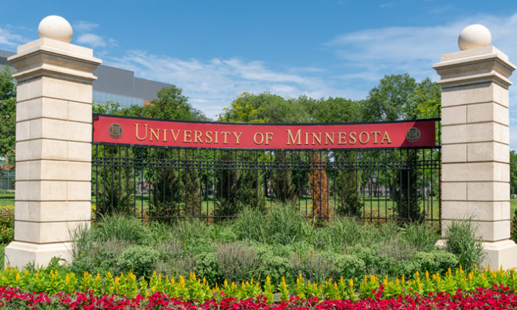Gov. Walz Proposes $224.2M for U of M Infrastructure Updates