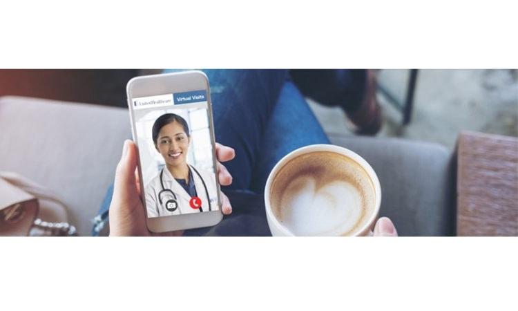 UnitedHealthcare Rolls Out Telemedicine App