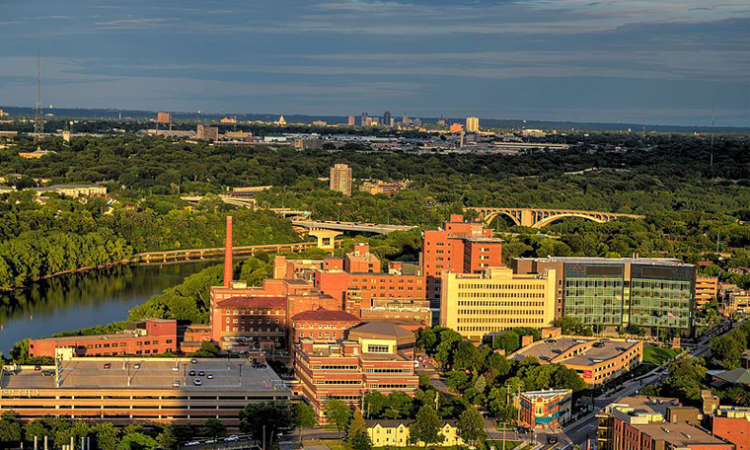 Fairview Launching $112M Renovation of U of M Medical Center
