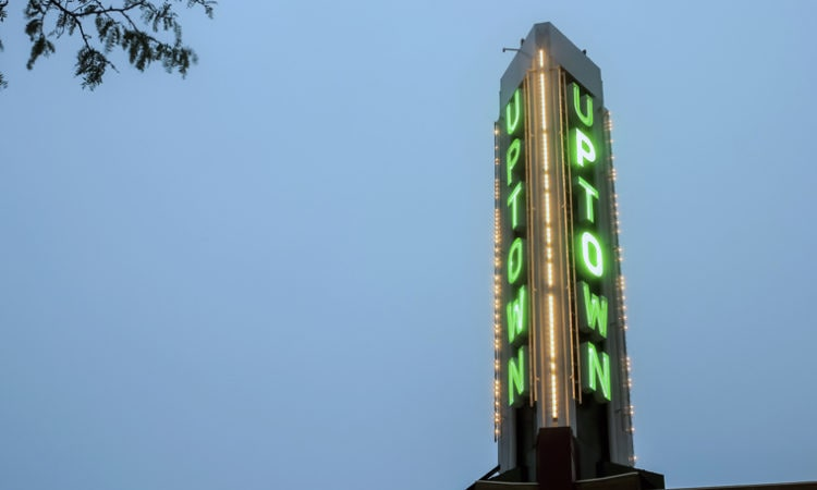 The Hennepin Avenue Overhaul is Still Stinging Uptown Retailers