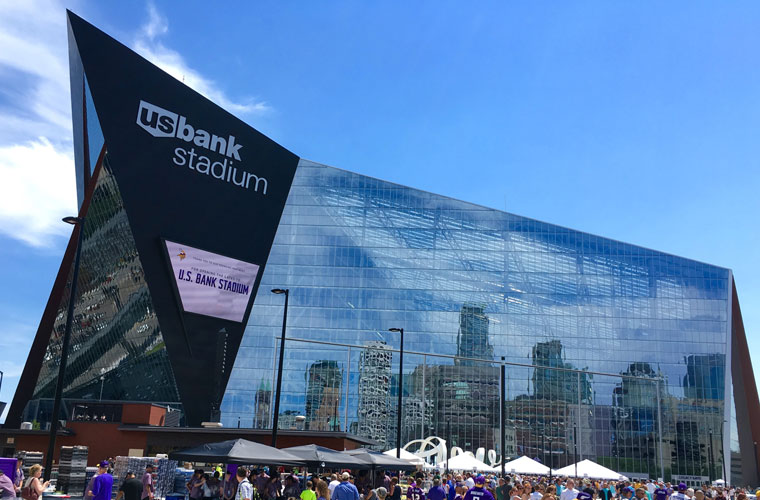 Vikings are the 30th Most-Valuable Sports Team in the World