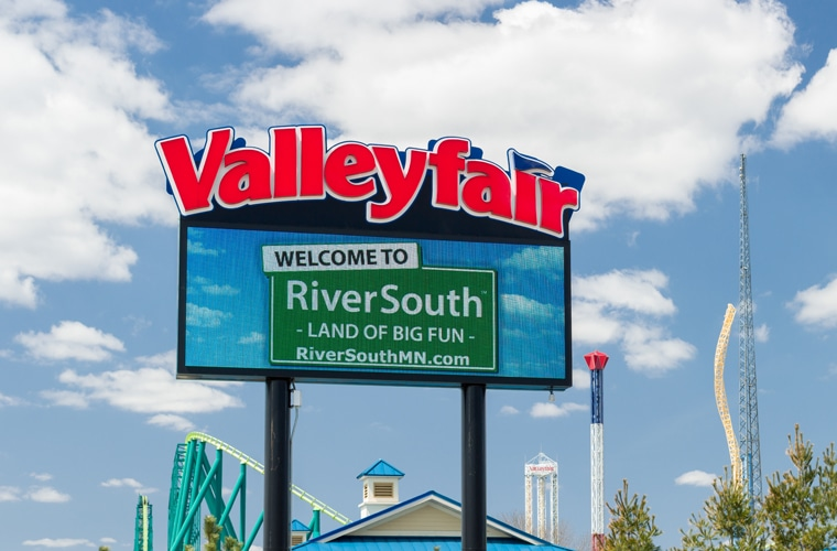 What to Know Now: Possible Six Flags-Cedar Fair Merger, Another Newspaper Company Bites the Dust