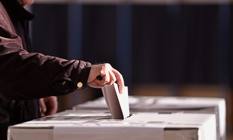 Report: Most Minnesota County Election Websites Lack Government Validation