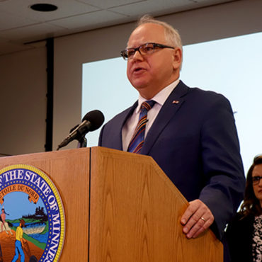The Walz Administration is Proposing to Spend $2.6 Billion in State Construction Spending. Is That Too Much — Or Too Little?