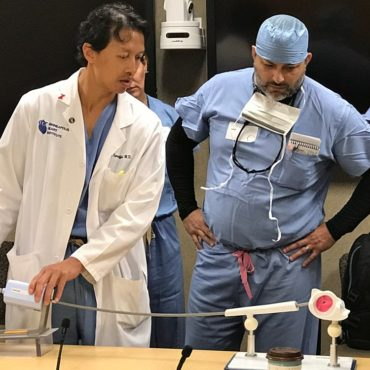 A $2 Million Boost for Heart Valve Disease Research