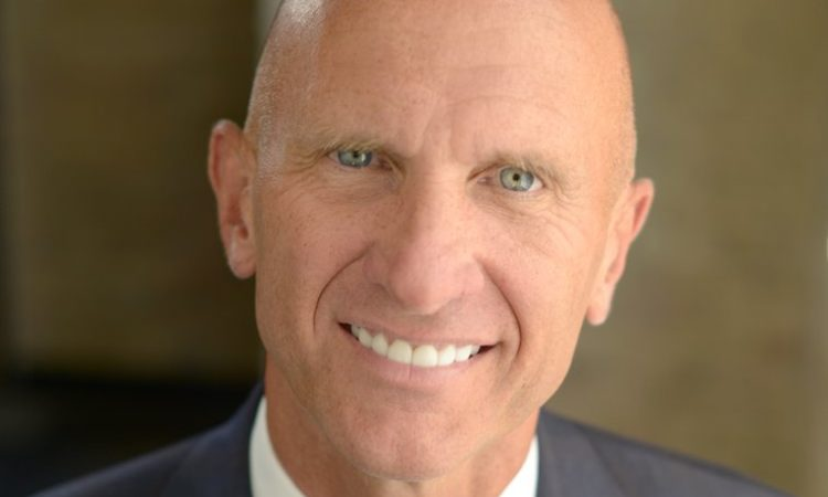 Greater Twin Cities United Way Taps John Wilgers as CEO