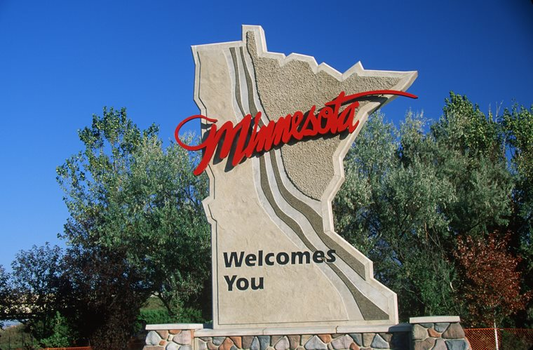 Minnesota Ranked Third on Top States for Business List