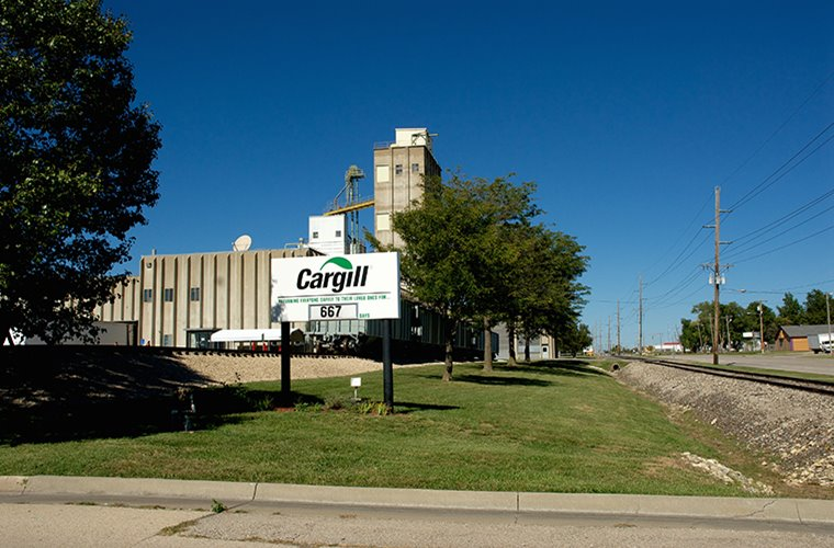 Coming Soon: Cargill's First Meatless Meat Products