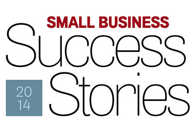Small Business Success Stories: 2014 Finalists