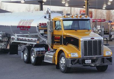 Kane Transport Inc.