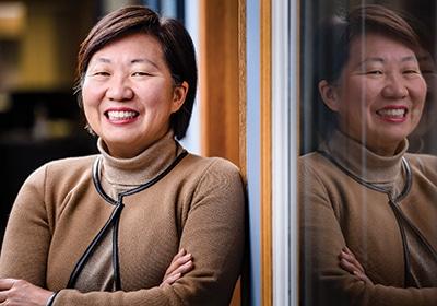 Susan Park Rani