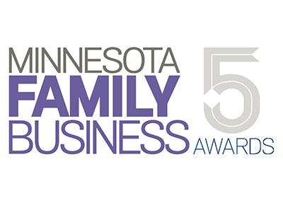 2015 Minnesota Family Business Award Finalists
