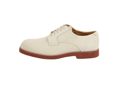 Transitional Footwear