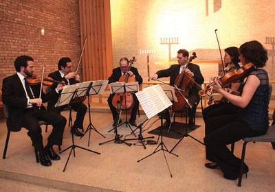 Accordo: Brahms/ Haydn Variations