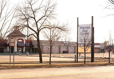 Wayzata Bay Center