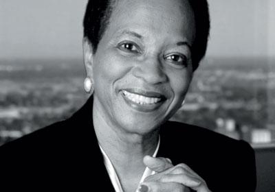 Reatha Clark King, PhD