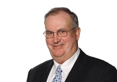 Jim Arthaud
