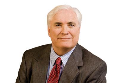Randall Hogan
