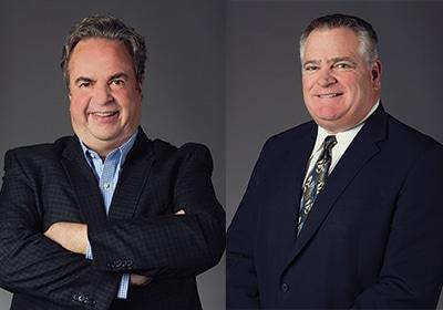 Robert Coughlan and G. Thomas Ahern