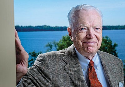 Charles Denny Jr.
