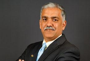 Atul Gupta