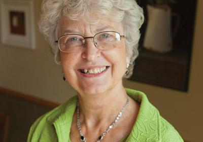 Mary Ellen Domeier