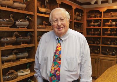 Richard W. Perkins