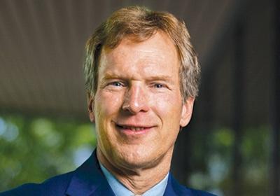 Mike Helgeson