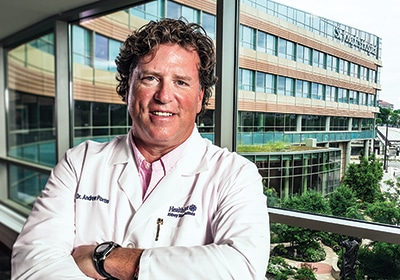 Dr. Andrew Portis