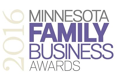 2016 Minnesota Family Business Award Finalists