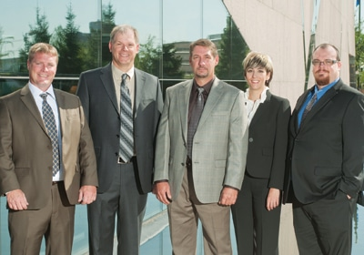 Clean Tech & Renewable Energy Division Winner