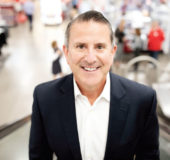 """Target CEO Brian Cornell Named Retail """"Visionary"""""""