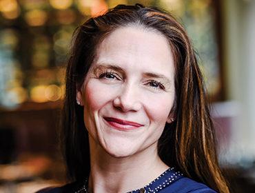 Christine Lantinen