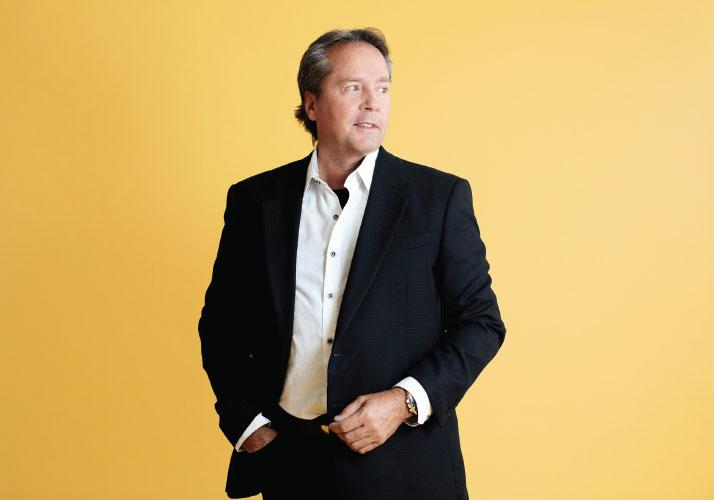 David Dalvey