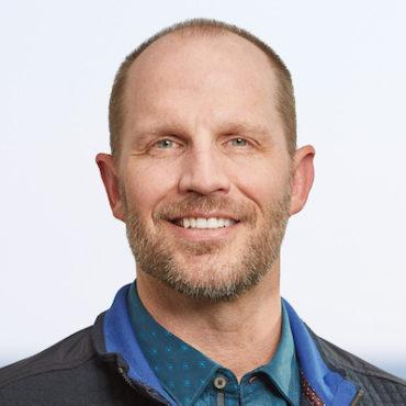 Dean Hager