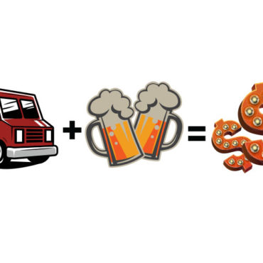 Food Truck Wars Brewing?