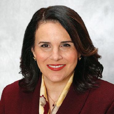 Joan T.A. Gabel