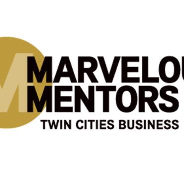Marvelous Mentors Awards