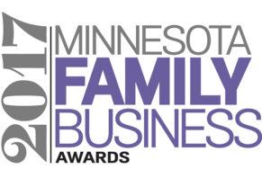 2017 Minnesota Family Business Awards Finalists
