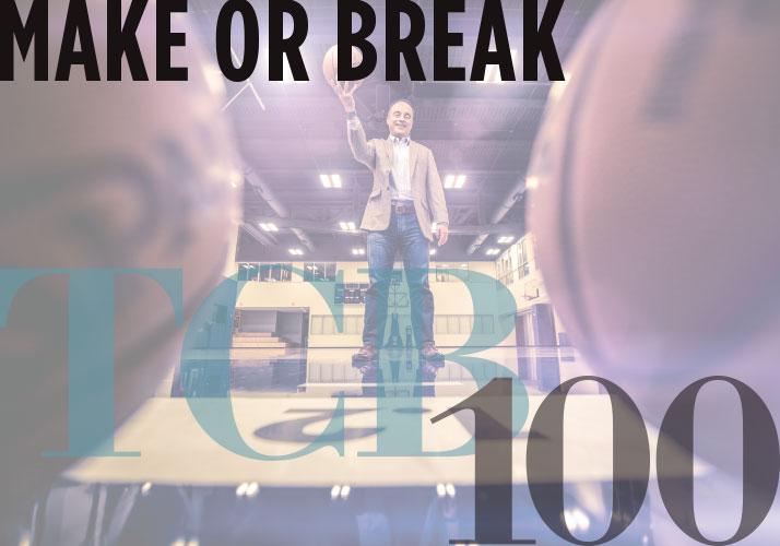 Make or Break