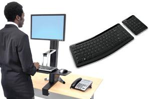 Monitors & Accessories