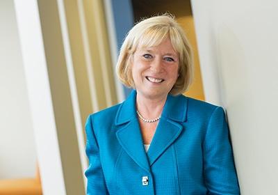 Kathy Higgins Victor