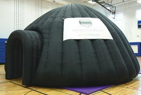 Minnesota Planetarium Society, Minneapolis