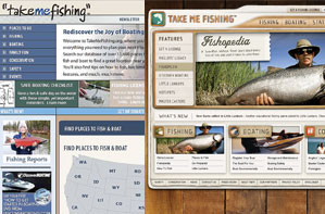 Recreational Boating And Fishing Founation