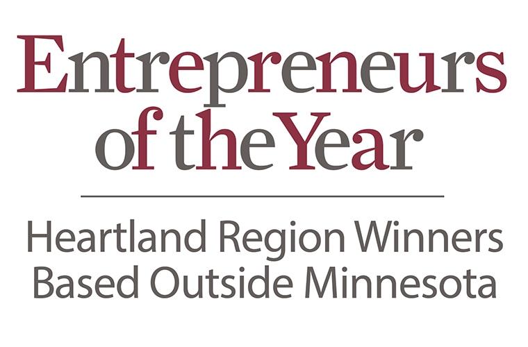 Heartland Region Winners Based Outside Minnesota