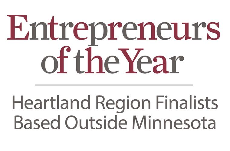 Heartland Region Finalists Based Outside Minnesota