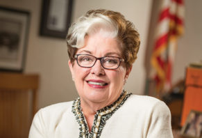 Sharon Hoffman Avent